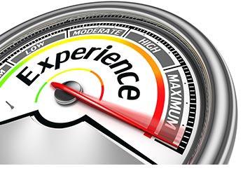 CUSTOMER EXPERIENCE & SATISFACTION