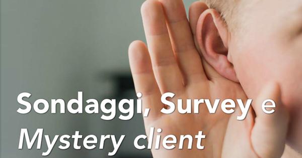 sondaggi,-survey,-mystery-client