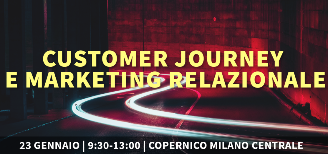 workshop customer journey