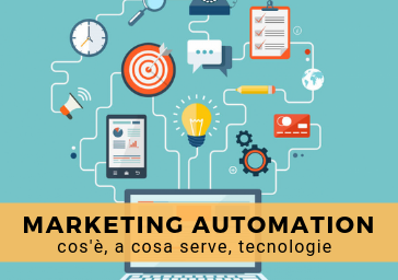 Corso Marketing Automation Milano