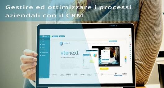 Seminario gratuito CRM Milano
