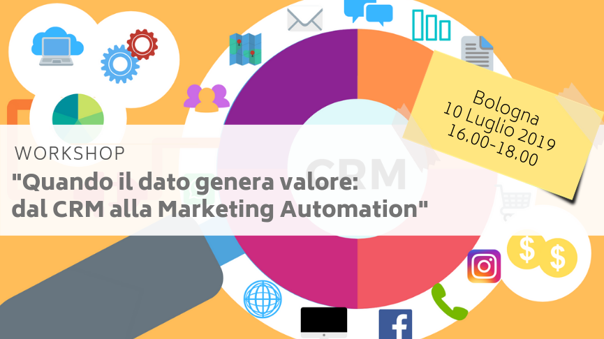 workshop crm marketing automation