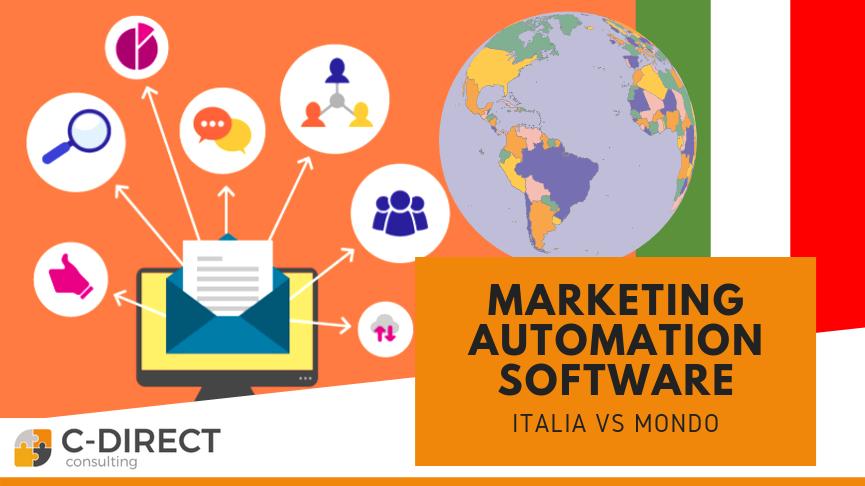 Software Marketing Automation